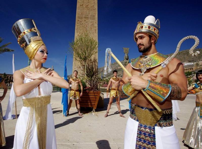 Рассказы туристов о бенидорме испания