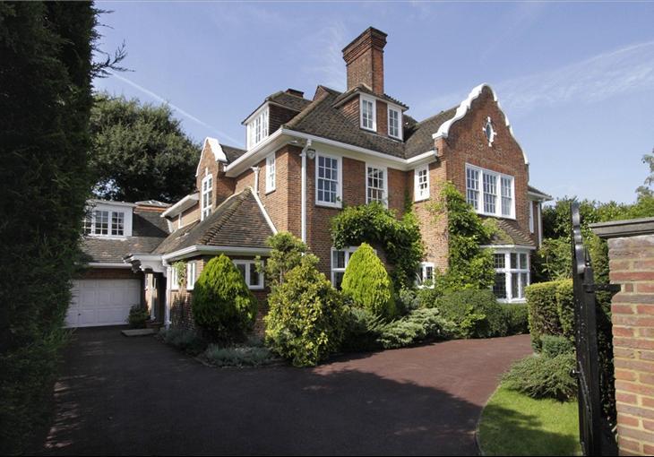 Фото Недвижимость Англии: какая есть классификация английских домов