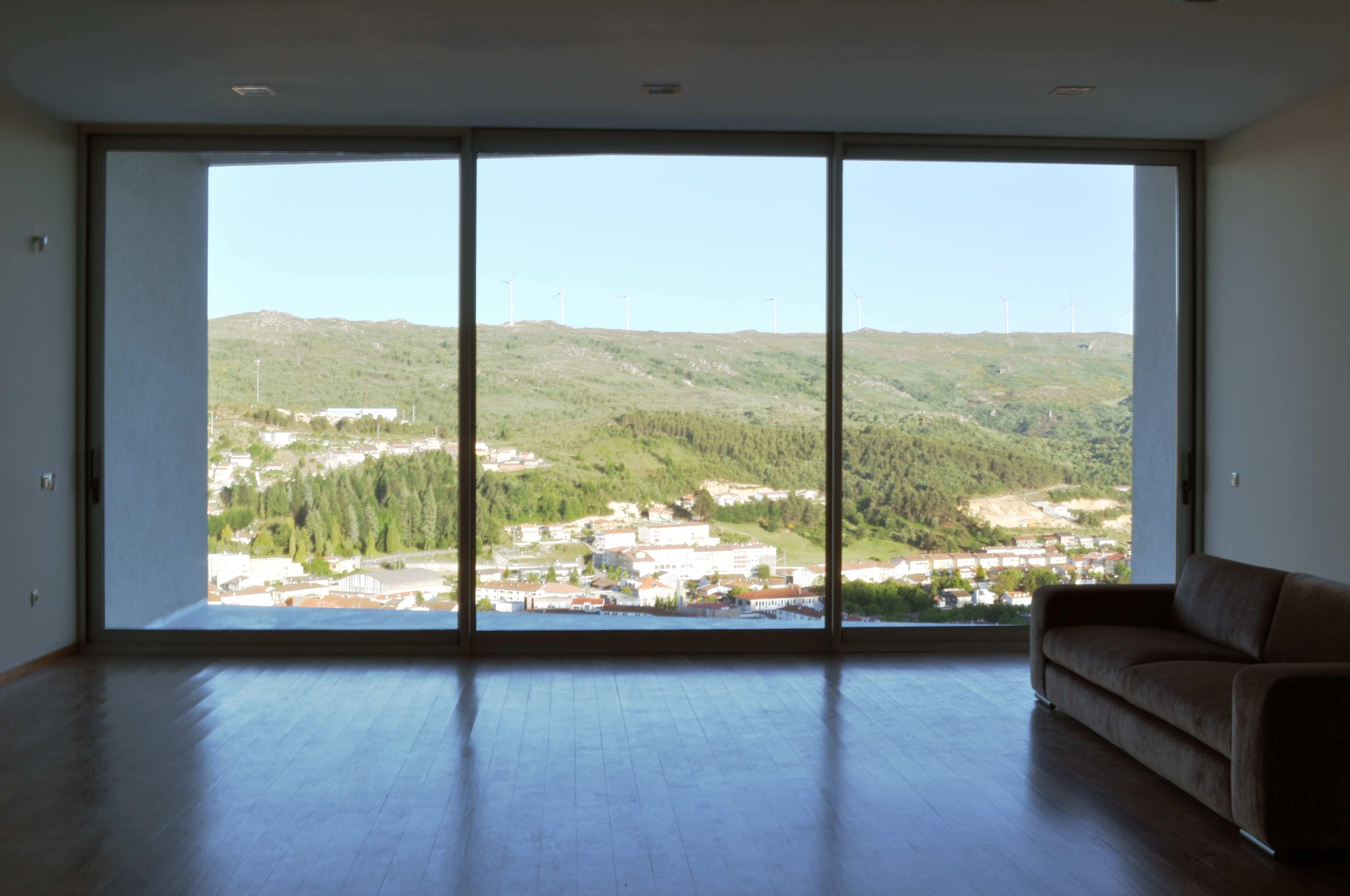 Панорамные окна - artglass.