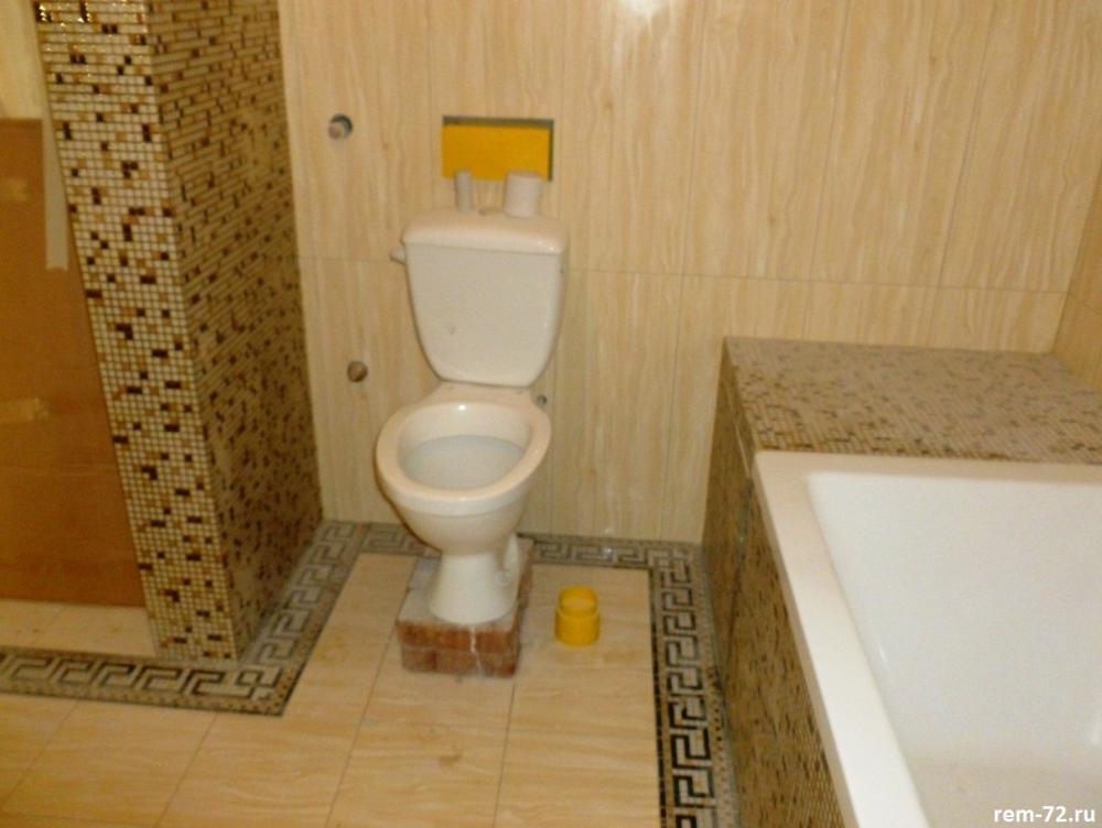 Ремонт ванных комнат и санузлов в Железнодорожном (4).jpg