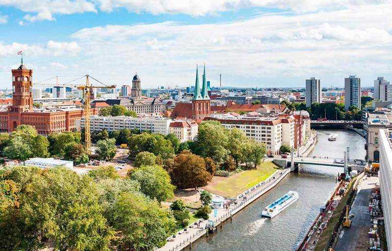 Фото - почему лучше всего инвестировать в недвижимость Германии