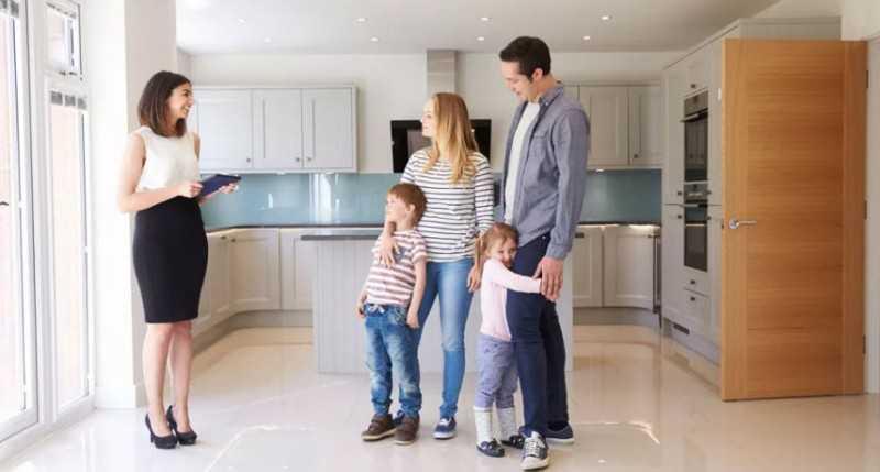 Фото сдача недвижимости и квартиры в аренду для получения пассивного дохода