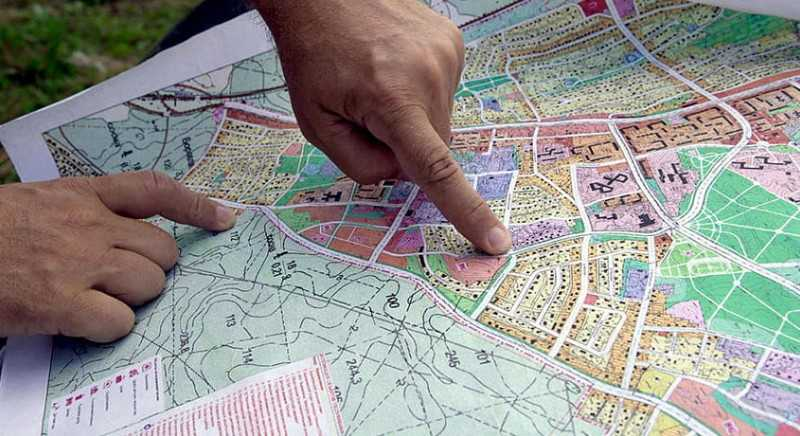 Фото найдите и изучите генеральный план развития вашего города и района