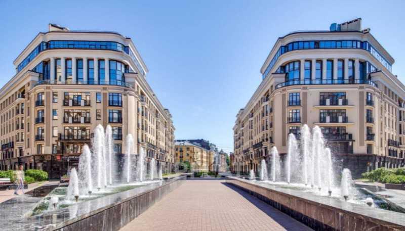 Фото предложения квартир в московских элитных новостройках сократилось до 5-ти летнего минимума